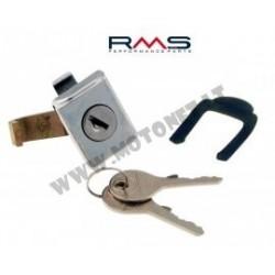 Cylinder lock set 121790141