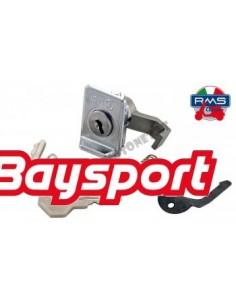 Cylinder lock set 121790142