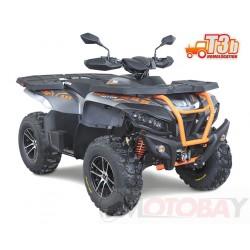 ACCESS SHADE ATV 650, T3B, GREY