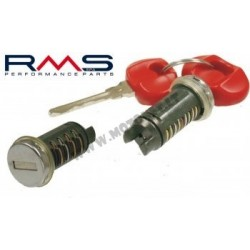 Cylinder lock set 121790160