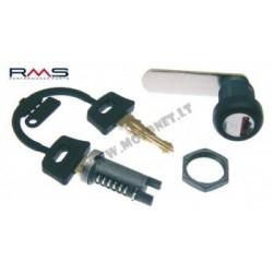 Cylinder lock set 121790212