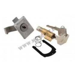 Cylinder lock set 121790272