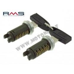 Cylinder lock set 121790280