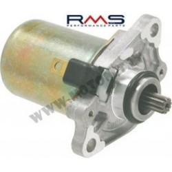 Starter motor 246390010