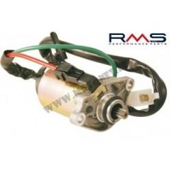 Starter motor 246390020
