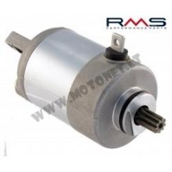 Starter motor 246390040