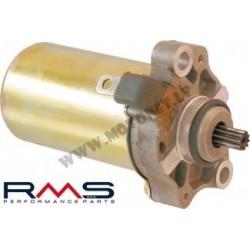 Starter motor 246390071