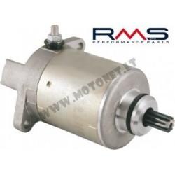 Starter motor 246390080