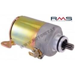 Starter motor 246390090