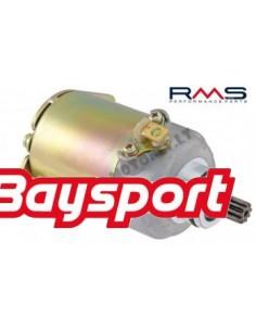 Starter motor 246390130