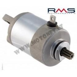 Starter motor 246390142