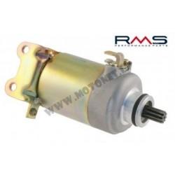 Starter motor 246390200