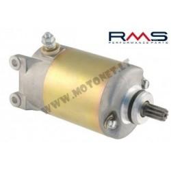 Starter motor 246390230