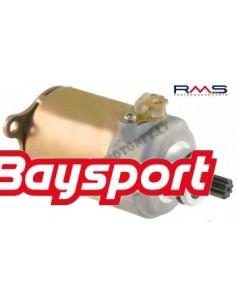 Starter motor 246390240
