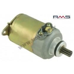 Starter motor 246390272