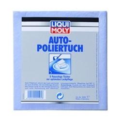 Auto-Poliertuch