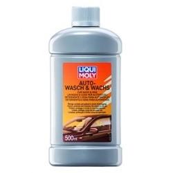 Auto-Wasch-Wachs