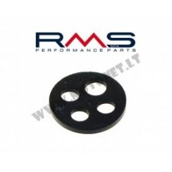 Front plug drum 225084010 inox