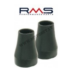 Rubber muffler bracket 121830130