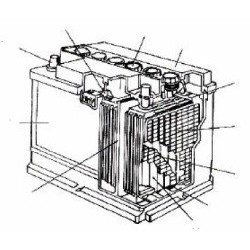 Akumuliatorius HJB5L-FP