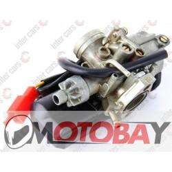 Peugeot Buxy/Speedfight/Treker/Elyseo karbiuratorius