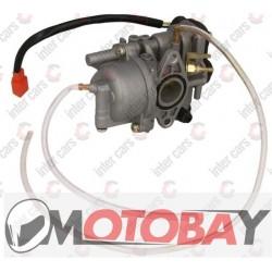 Honda DIO / Kymco 2T INPARTS karbiuratorius