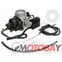 ATV 50/80/110 4t INPARTS karbiuratorius