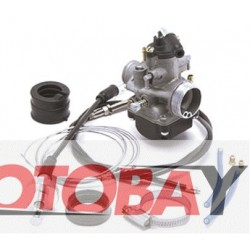 Peugeot SPEEDFIGHT 50 LC , Honda SXR 50, SFX 50 , SH 50 INPARTS karbiuratorius