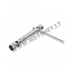 Spark plug tool 16/18mm