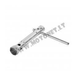 Spark plug tool 18/21mm