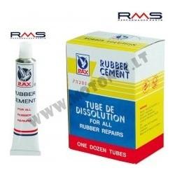 Box tubes mastic 267020100 , 12 vnt.