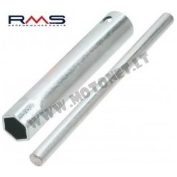 Pipe spark plug wrench 267000250