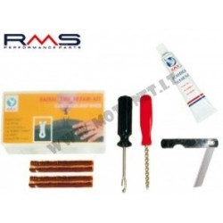 Repair kit for tubeless tires 267020020