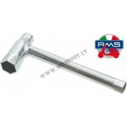 Spark plugs wrench 267000200