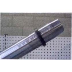 Priekinės šakės tepalo riebokšlio montavimo įrankis 48mm