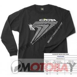 CYCRA Marškinėliai be apykaklės 108176 SKULL