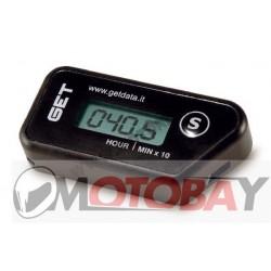 ATHENA Moto valandų skaičiuoklė