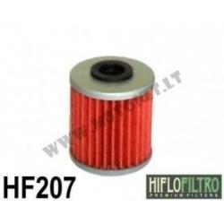 Tepalo filtras HF207