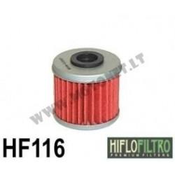 Tepalo filtras HF116