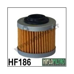 Tepalo filtras HF186