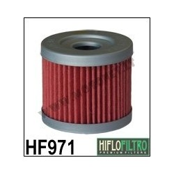 Tepalo filtras HF971