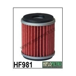 Tepalo filtras HF981