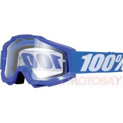100% ACCURI REFLEX BLUE CLEAR