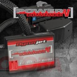 Power Commander V 16-009 Honda CBF 600 (2009-2010)