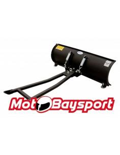"IRON BALTIC Universal snow blade (steel) 1500mm / 59"" quad bikes"