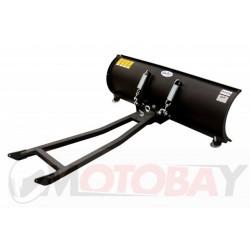 "IRON BALTIC Universal Snow blade for UTV (steel) for 1800mm / 71 ""quad bikes"