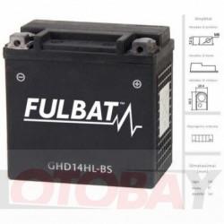 FULBAT GHD14HL-BS akumuliatorius