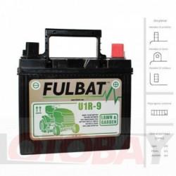 FULBAT U1R-9 akumuliatorius