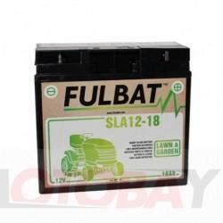 FULBAT SLA12-18 akumuliatorius
