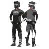 O'Neal Element Racewear Black/Gray/White